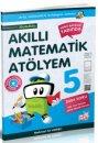 5.Sınıf Matematik Soru Bankası Matemito Akıllı Atölyem Arı Yayıncılık