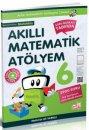 6.Sınıf Matematik Soru Bankası Matemito Akıllı Atölyem Arı Yayıncılık
