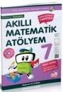 7.S�n�f Matematik Matemito Ak�ll� At�lyem Ar� Yay�nc�l�k