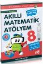 8.Sınıf Matematik TEOG Soru Bankası Matemito Akıllı Atölyem Arı Yayıncılık