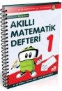 1. Sınıf Akıllı Matematik Defteri Arı Yayıncılık