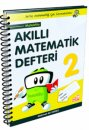 2. S�n�f Ak�ll� Matematik Defteri Ar� Yay�nc�l�k