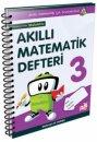 3. Sınıf Akıllı Matematik Defteri Arı Yayıncılık