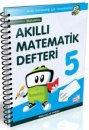 5. Sınıf Akıllı Matematik Defteri Arı Yayıncılık