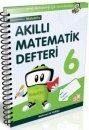6. Sınıf Akıllı Matematik Defteri Arı Yayıncılık