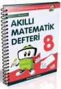 8. Sınıf Akıllı Matematik Defteri Arı Yayıncılık