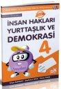 4. Sınıf İnsan Hakları ve Yurttaşlık ve Demokrasi Sosyalimo Arı Yayıncılık
