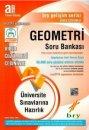 YGS LYS Geometri Soru Bankası A Serisi Temel Düzey Birey Yayınları