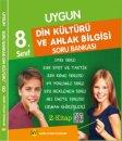 Din Kültürü ve Ahlâk Bilgisi 8. Sınıf Sadık Uygun Yayınları
