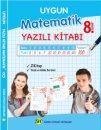 Matematik Yazılı Kitabı 8. Sınıf Sadık Uygun Yayınları