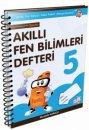 5. Sınıf Akıllı Fen Bilimleri Defteri Arı Yayıncılık