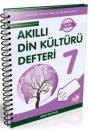 7.Sınıf Akıllı Din Kültürü ve Ahlak Bilgisi Defteri Arı Yayıncılık