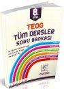 Karekök Yayınları TEOG  8.Sınıf Tüm Dersler Soru Bankası