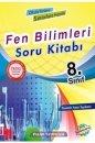 Palme Yayınları 8.Sınıf TEOG Fen Bilimleri Soru Bankası