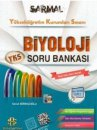YKS 2. Oturum Biyoloji Soru Bankası Bilgi Sarmal Yayınları