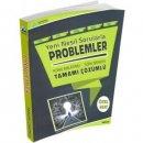 Yeni Nesil Sorularla Problemler Tamamı Çözümlü Konu Özetli Sıradışıanaliz Yayınları