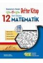 12. Sınıf Metamatik İleri Düzey Kazanım Sıralı Gün Be Gün Defter Kitap Seçkin Eğitim Teknikleri