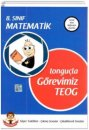 Tonguç Akademi 8.Sınıf Matematik Tonguçla Görevimiz Teog