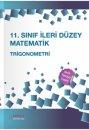 11. Sınıf İleri Düzey Trigonometri Derece Yayınları