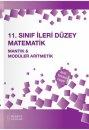 11. Sınıf İleri Düzey Mantık ve Modüler Aritmetik Derece Yayınları
