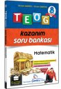 8. Sınıf TEOG Matematik Kazanım Soru Bankası Çanta Yayınları