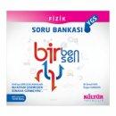 Kültür Yayınları Bir Ben Bir Sen YGS Fizik Soru Bankası