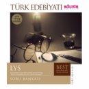 Kültür Yayınları BEST LYS Türk Edebiyatı Soru Bankası