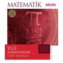 Kültür Yayınları BEST YGS Matematik Soru Bankası