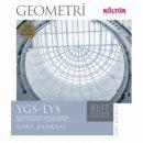 Kültür Yayınları BEST YGS-LYS Geometri Soru Bankası