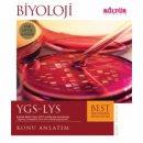 Kültür Yayınları BEST YGS-LYS Biyoloji Konu Anlatım