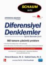 Diferensiyel Denklemler - Schaum's