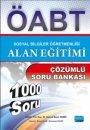 SOSYAL BİLGİLER ÖĞRETMENLİĞİ / Alan Eğitimi - Çözümlü Soru Bankası (ÖABT)