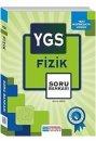 YGS Fizik Soru Bankası Evrensel İletişim Yayınları