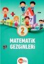 2. Sınıf Matematik Gezginleri Kida Eğitim Yayınları