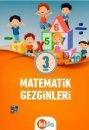 3. Sınıf Matematik Gezginleri Kida Eğitim Yayınları