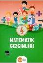 4. Sınıf Matematik Gezginleri Kida Eğitim Yayınları