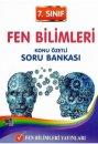 7. S�n�f Fen Bilimleri Konu �zetli Soru Bankas� Fen Bilimleri Yay�nlar�