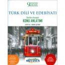 Okyanus 9.Sınıf Türk Dili ve Edebiyatı Konu Anlatımlı
