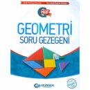 Gezegen Yayıncılık YGS Geometri Soru Bankası
