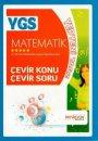 �novasyon Yay�nc�l�k YGS Matematik �evir Konu �evir Soru