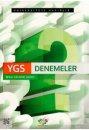 YGS 10 Deneme Sınavı FDD Yayınları