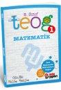 8. Sınıf TEOG 1 Matematik Konu Anlatımlı Metin Yayınları