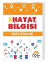 Dora Yayınları İlkokul 2. Sınıf Hayat Bilgisi Soru Bankası