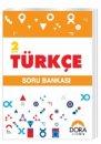 Dora Yayınları İlkokul 2. Sınıf Türkçe Soru Bankası