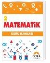Dora Yayınları İlkokul 2. Sınıf Matematik Soru Bankası
