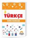 Dora Yayınları İlkokul 3. Sınıf Türkçe Soru Bankası