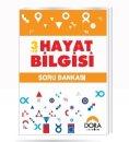 Dora Yayınları İlkokul 3. Sınıf Hayat Bilgisi Soru Bankası