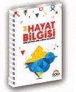 Dora Yayınları İlkokul 3. Sınıf Hayat Bilgisi Akıllı Defter