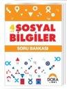 Dora Yayınları İlkokul 4. Sınıf Sosyal Bilgiler Soru Bankası