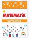 Dora Yayınları İlkokul 4. Sınıf Matematik Soru Bankası
